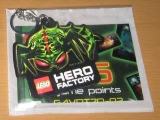 LEGO Hero Factory 3D Llavero 6031651