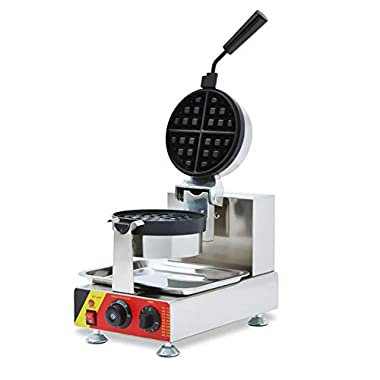 Secura Commercial Waffle Maker