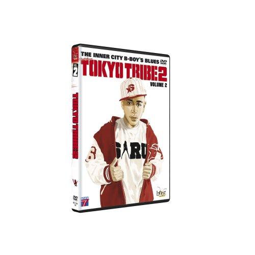 Tokyo Tribe 2-Vol. 1 [Non censuré]
