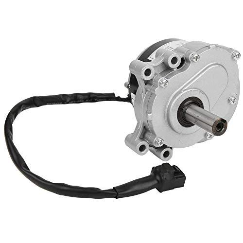 Alomejor Brush Controller Motor für Elektrorollstuhl 75r / min 24V 250W Elektrische Rollstühle Bürstenmotor Zubehör