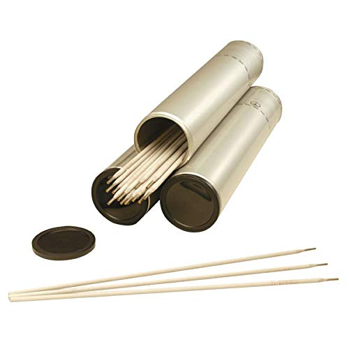 """Esab Welding, 255013328, ATOM ARC 7018 Welding Wires, Stick Electrode, 3/32"""" Dia., 14"""" Long, 10 LB/BX, Sold As 1 Box"""