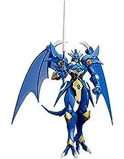 MODEROID 魔法騎士レイアース 海神セレス ノンスケール PS&ABS製 組み立て式プラスチックモデル