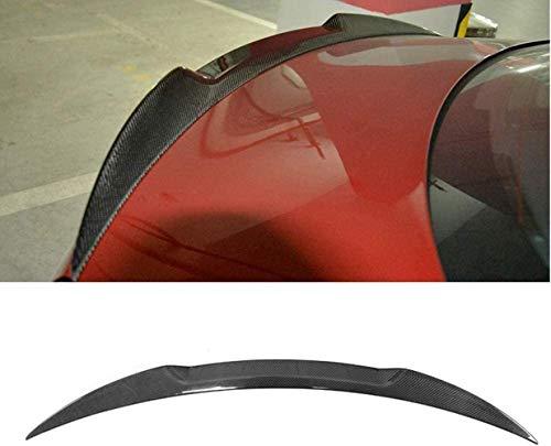 test KQBAM Frp Carbon Heckspoiler für Alfa Romeo Giulia… Deutschland