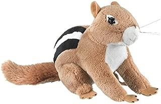 Widlife Artists Chipmunk Stuffed Animal Plush Toy