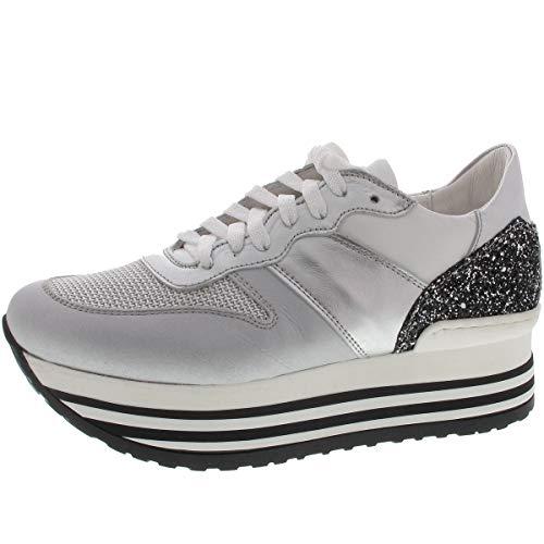 No Claim (Sneaker grau / 42)