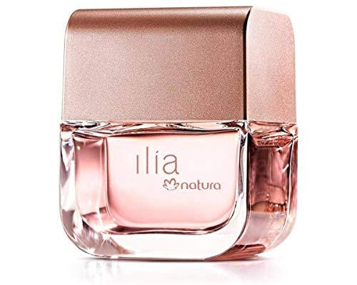 Perfume Colônia Ilia Feminino Natura - 50ml Tamanho:50ml