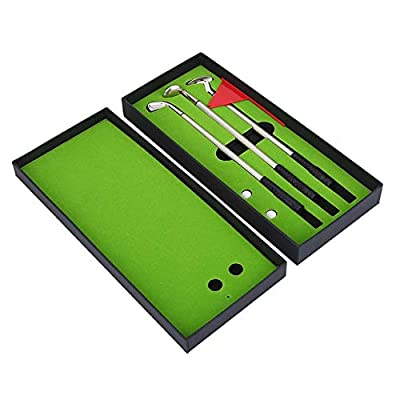 Set Golf Oficina Mini