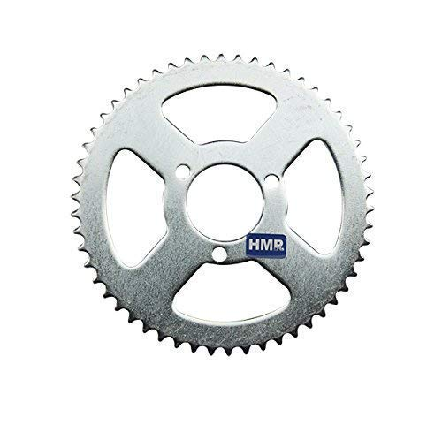 HMParts Dirt Bike/Mini Cross Ritzel - 3 Loch - 54 Zähne - für 10 Zoll Felge