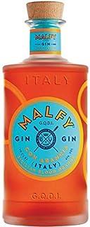 MALFY GIN ITALIANO CON ARANCIA DI SICILIA 70 CL