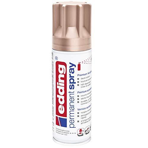 edding 5200-937 - Spray edding oro rosa