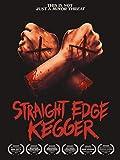 Straight Edge Kegger {DVD}