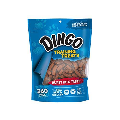 Dingo Soft & Chewy Training Treats