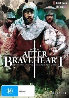 After Braveheart (2015) ( ) [ Australische Import ]