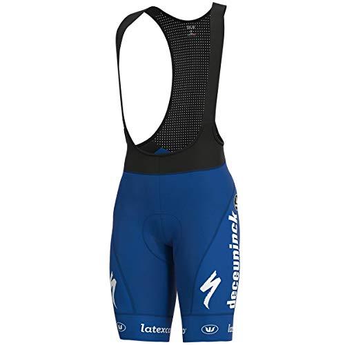 Ale' Pantalon C/B Bibshorts PR/R Taille XL