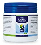 Puur L-Lysine Hund/Katze (ehemals L-Lysine Compleet) - 50 g