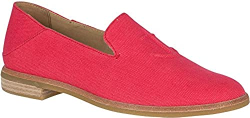 Sperry Top-Sider Seaport Levy Canvas Loafer