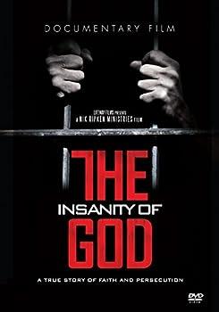 Best insanity of god dvd Reviews