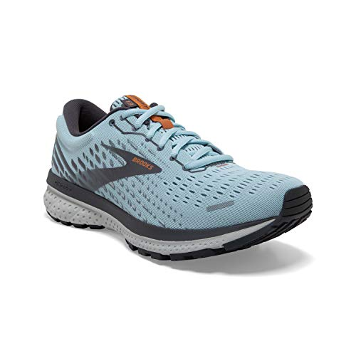 Brooks Women's Ghost 13, Light Blue, 9.5 Medium