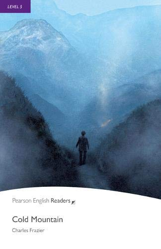Penguin Readers 5: Cold Mountain Book and MP3 Pack (Pearson English Graded Readers) - 9781408276297