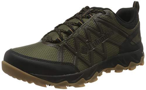 Columbia Peakfreak X2 Outdry, Zapatos de Senderismo, para Hombre, Peatmoss, Elk, 42