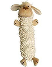 Rosenträ cudleez nudel Buddy hund, liten