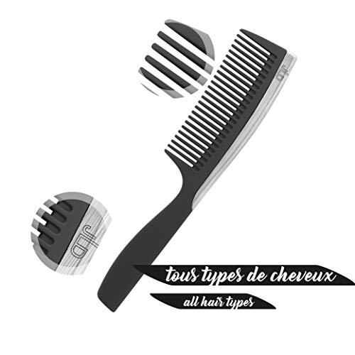Jean Louis David Peigne Avec Un Manche Tous Types De Cheveux