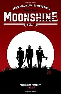 moonshine still silhouette