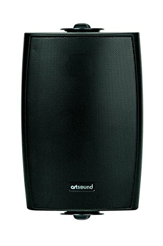 Artsound Outsiders ASW65 Multimedia-Lautsprecher, 250 W