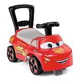 Smoby - 720523 - Cars 3 - Porteur Enfant Auto - Pack Ecologique