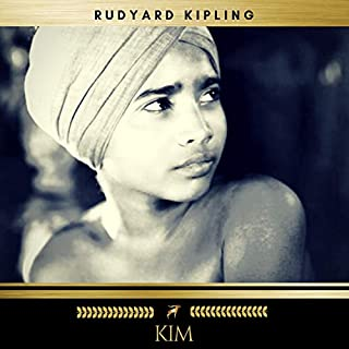 Kim                   By:                                                                                                                                 Rudyard Kipling                               Narrated by:                                                                                                                                 Sean Murphy                      Length: 12 hrs and 59 mins     Not rated yet     Overall 0.0