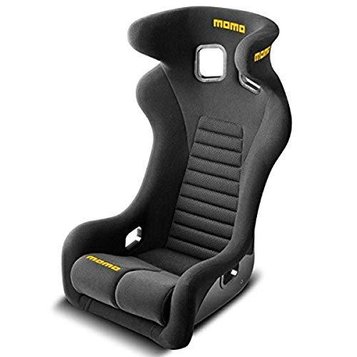 MOMO 1074BLK Racing Seat