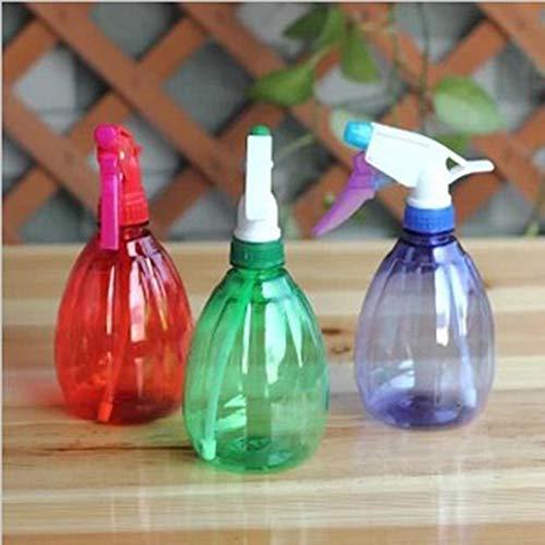 500ml botella de spray de plástico vacía hervidor de agua esterilizador para...