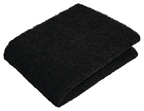 Eurosell 2unidades–57cm x 47cm filtro de carbón activo para campana extractora Filtro de carbón activo filtro Campana–Se puede cortar