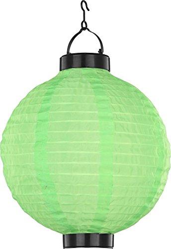 Lampe solaire solar couleur: vert-n