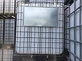Hofer24 IBC Container 1000 Liter