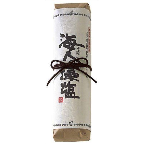 蒲刈物産 海人の藻塩 巻紙包み 500g