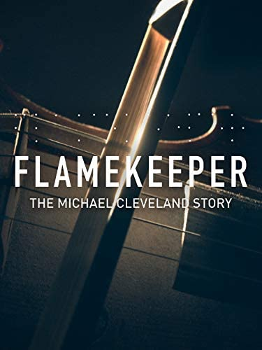 Flamekeeper The Michael Cleveland Story product image