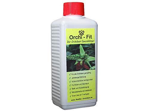 Orchideendünger Orchi Fit 250ml vom Züchter