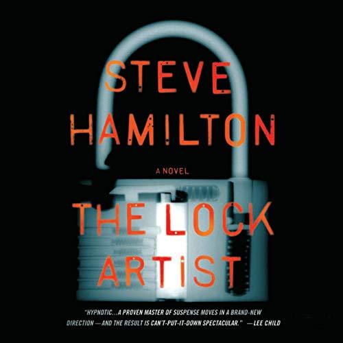 The Lock Artist Titelbild