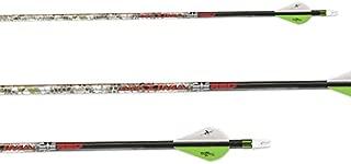 Carbon Express Maxima Red Badlands Arrow Shafts - 12 Pack