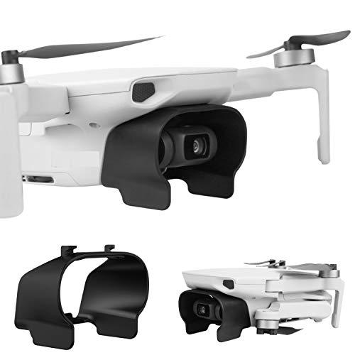 Paraluce Antiriflesso per Drone, adatto per DJI MAVIC MINI e MINi 2, Paraluce per Obiettivo Drone, Previene i Riflessi, Copriobiettivo Antiluce, Accessorio per Droni, Facile da Montare e Smontare