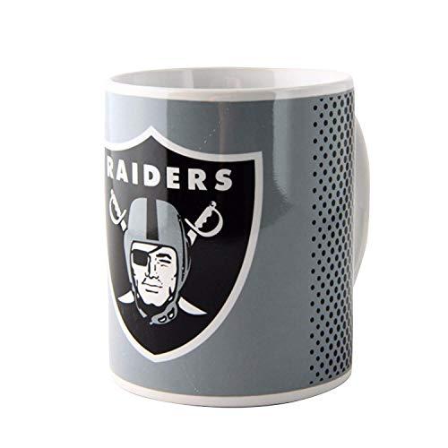 Oakland Raiders - Logo Mug