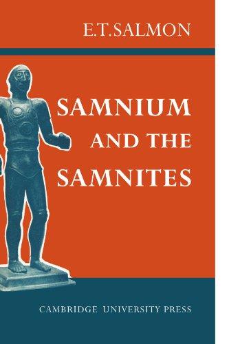 Samnium and the Samnites