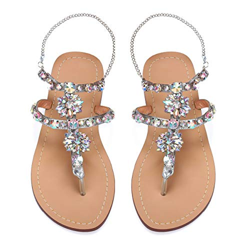 Top 10 best selling list for rhinestone flat shoes uk