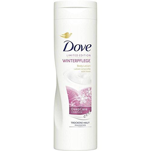 Dove Winter Pflege Feuchtigkeitsspendende Bodylotion Deep Care Complex 250ml / Körperlotion/ Für trockene Haut