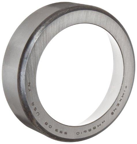 timken hm88610Kegelrollenlager Außen Race Cup, Stahl, Zoll, 7,2cm Durchmesser, 2cm Tasse Breite