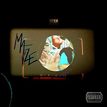 Maze (feat. Dewolph)