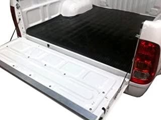 LDV T60 Dual Cab 2017 to Current Rubber Ute Mat (Suits Factory Liner Only).