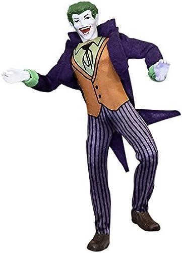 Figures Toy Company DC Retro Super Powers The Joker Figure by Figures Toy Company