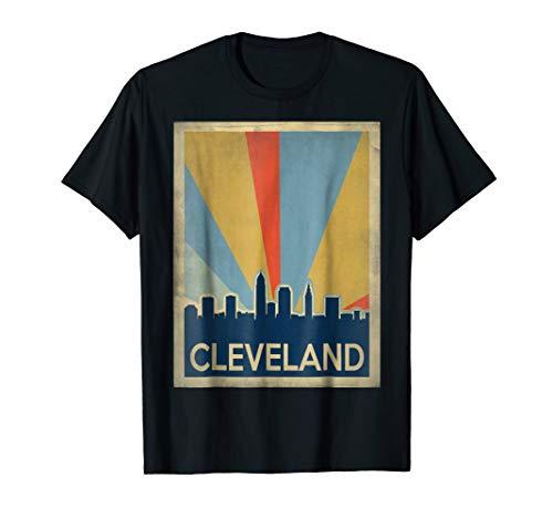 Classic cleveland shirt